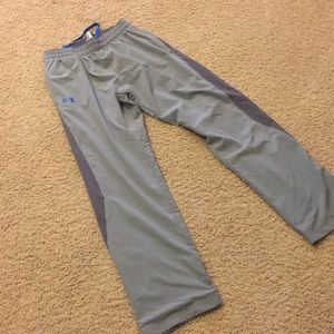 Under Armour MD men's track pants